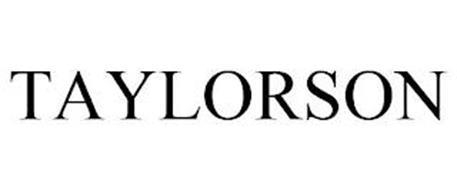 TAYLORSON