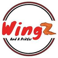 WINGZ AND A PRAYER