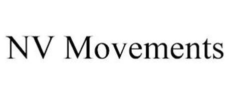 NV MOVEMENTS