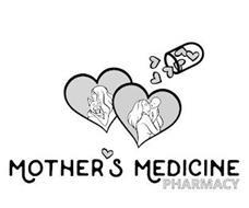 MOTHER'S MEDICINE PHARMACY
