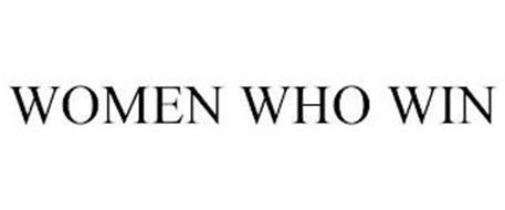 WOMEN WHO WIN