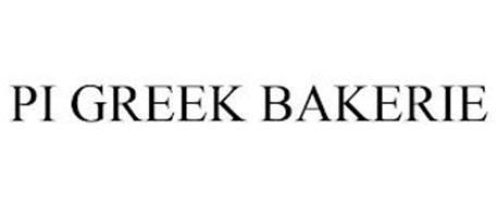 PI GREEK BAKERIE