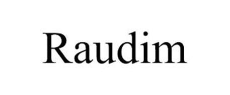 RAUDIM