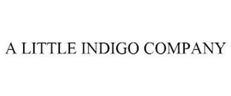 A LITTLE INDIGO COMPANY