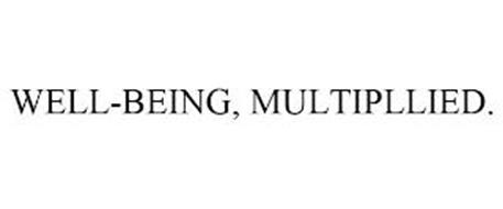 WELL-BEING, MULTIPLLIED.