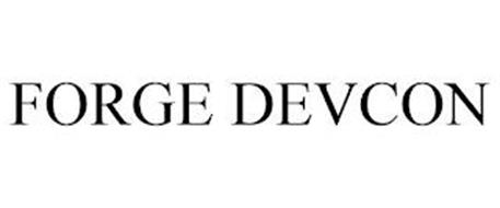 FORGE DEVCON