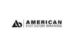 AOB AMERICAN OUTDOOR BRANDS