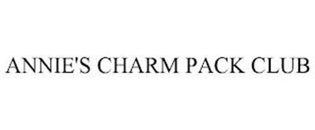 ANNIE'S CHARM PACK CLUB