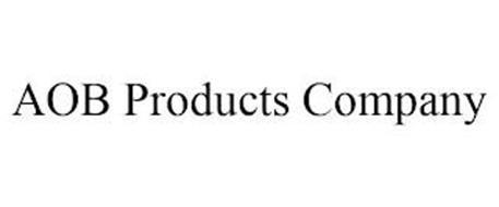 AOB PRODUCTS COMPANY