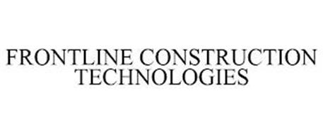 FRONTLINE CONSTRUCTION TECHNOLOGIES