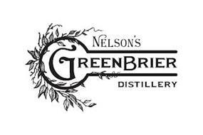 NELSON'S GREENBRIER DISTILLERY
