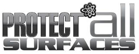 PROTECT ALL SURFACES