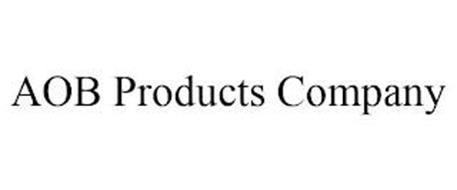 AOB PRODUCTS COMPANY