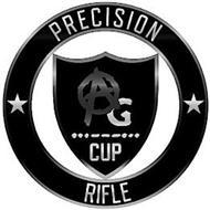 AG CUP PRECISION RIFLE