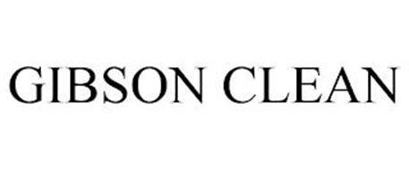 GIBSON CLEAN