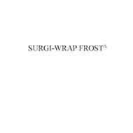 SURGI-WRAP FROSTA