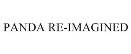 PANDA RE-IMAGINED
