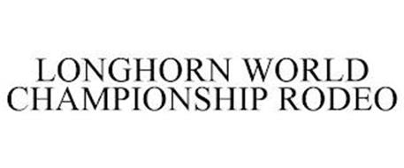 LONGHORN WORLD CHAMPIONSHIP RODEO