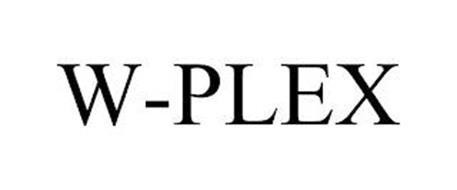 W-PLEX