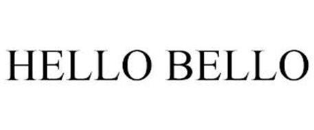 HELLO BELLO