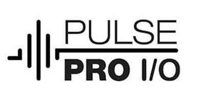 PULSE PRO I/O