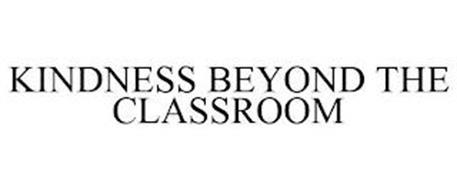 KINDNESS BEYOND THE CLASSROOM