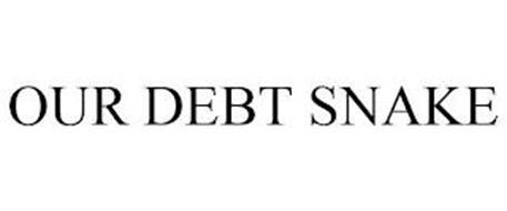 OUR DEBT SNAKE