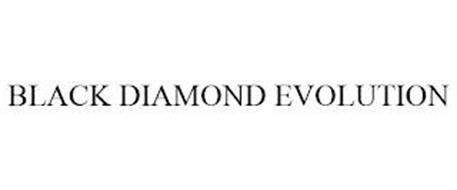 BLACK DIAMOND EVOLUTION