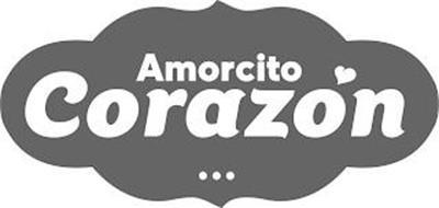 AMORCITO CORAZÓN