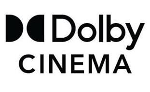 DD DOLBY CINEMA