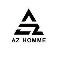 AZ HOMME