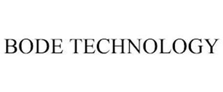 BODE TECHNOLOGY