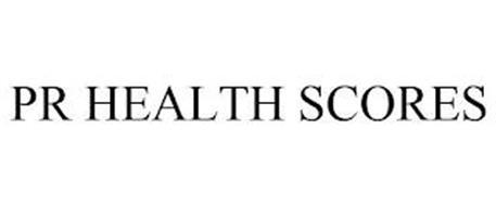 PR HEALTH SCORES