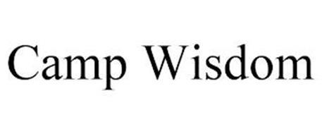 CAMP WISDOM