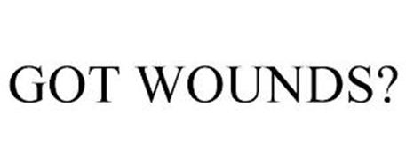 GOT WOUNDS?