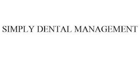 SIMPLY DENTAL MANAGEMENT