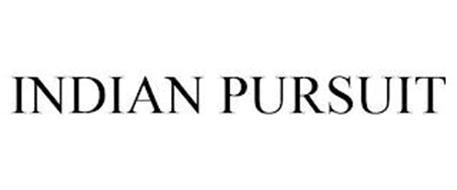 INDIAN PURSUIT