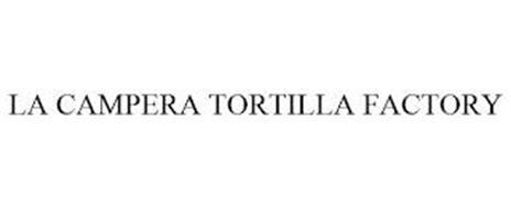 LA CAMPERA TORTILLA FACTORY