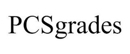 PCSGRADES