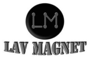 LM LAV MAGNET