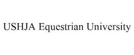 USHJA EQUESTRIAN UNIVERSITY