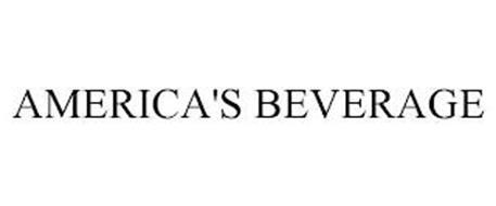 AMERICA'S BEVERAGE