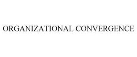 ORGANIZATIONAL CONVERGENCE