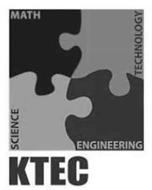 SCIENCE TECHNOLOGY ENGINEERING MATH KTEC