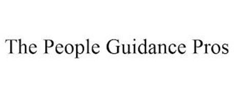 THE PEOPLE GUIDANCE PROS