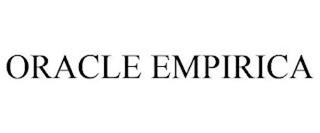 ORACLE EMPIRICA
