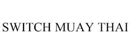 SWITCH MUAY THAI