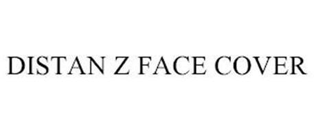 DISTAN Z FACE COVER