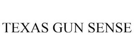 TEXAS GUN SENSE