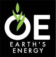 OE EARTH'S ENERGY